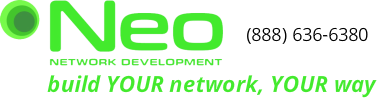 Neo Network Development